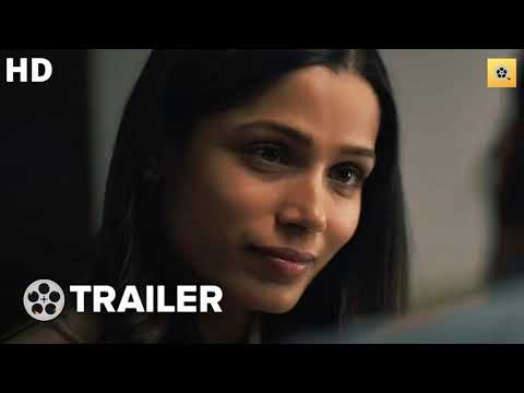 Intrusion | Official Trailer | Movie Reloaded