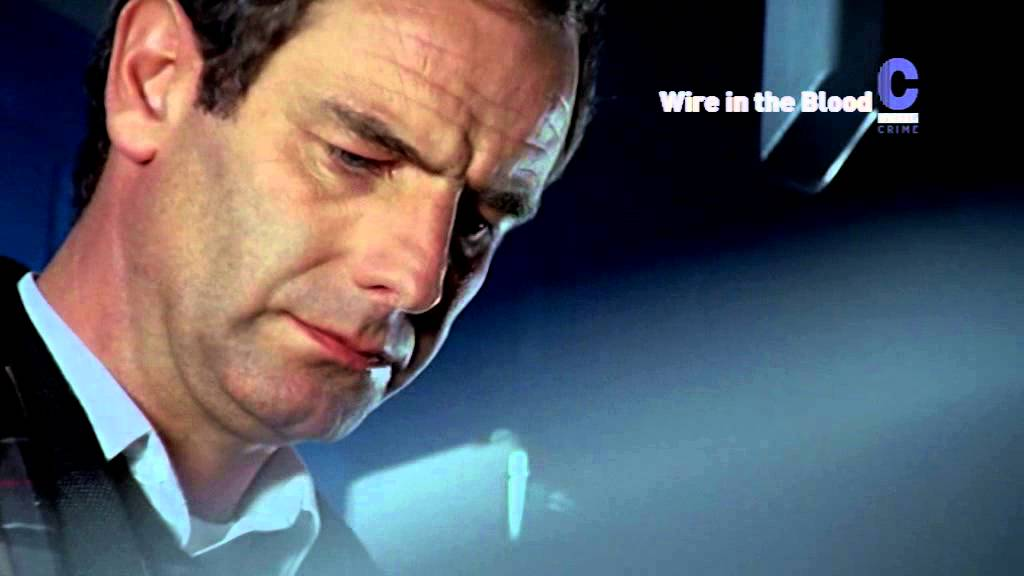 Viasat Crime Nordic - Wire in the blood season 5 promo - YouTube
