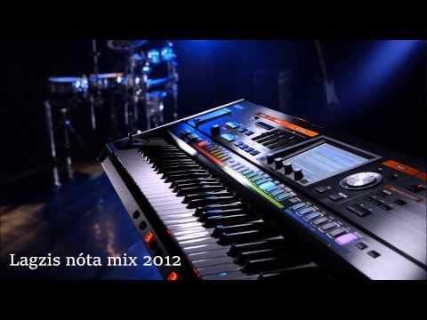Lagzis nóta mix 2012 letöltés