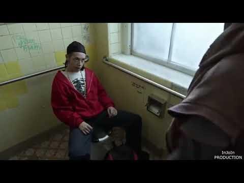 Бесстыжие - Карл Галлагер продаёт оружие отрывок