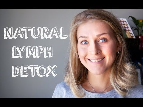 10 DIY Remedies to Detox Your Lymphatic System