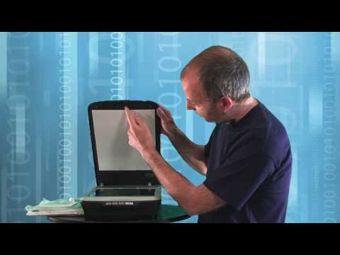 Epson Perfection V500 Photo Scanner Review