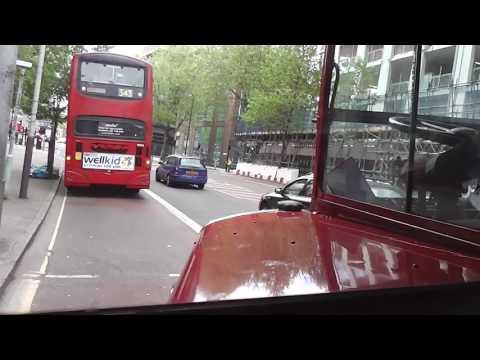 10 Southwark Bridge to Tooting Broadway