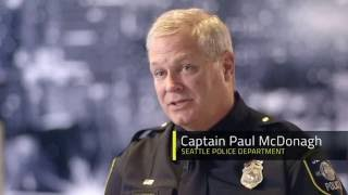Future of First Response: Vision for Police