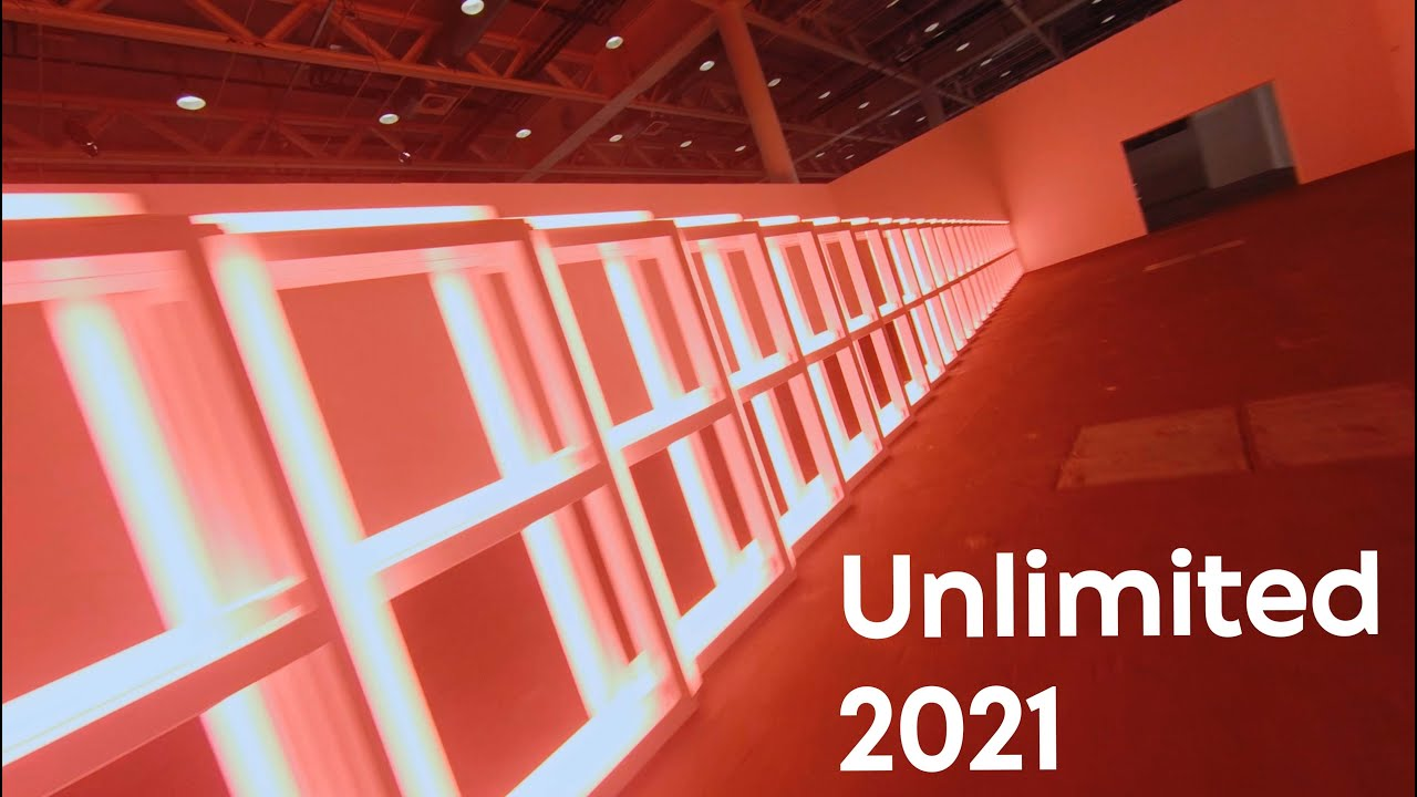 Art Basel Unlimited 2021