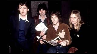 Paul McCartney & Wings - Arrow Through Me (Without Overdubs)