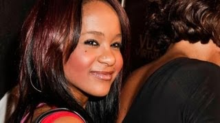 "Whitney Houston ""I Got You"" (Happy Birthday Bobbi Kristina)"