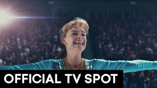 "I TONYA | ""THE BEST FILM OF THE YEAR"""
