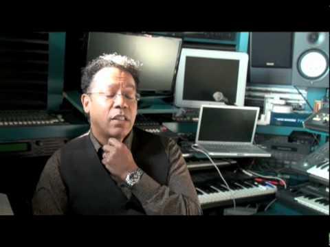 The Music Producer  - Carlos Alomar Interview at Sky Studios