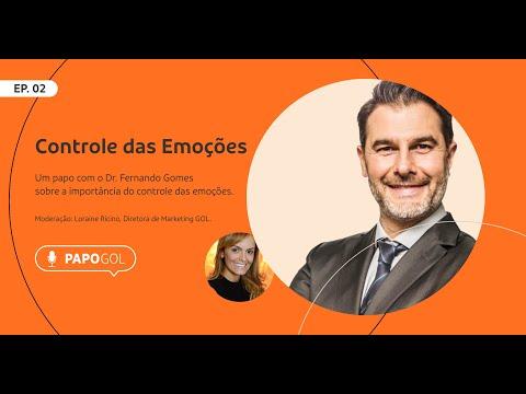 PAPOGOL | Temporada 1 | EP.02 - Controle das emoções