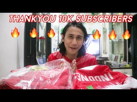 THANKYOU 10.000 SUBSCRIBERS !!! [ G I V E A W A Y ] from YouTube · Duration:  10 minutes 59 seconds