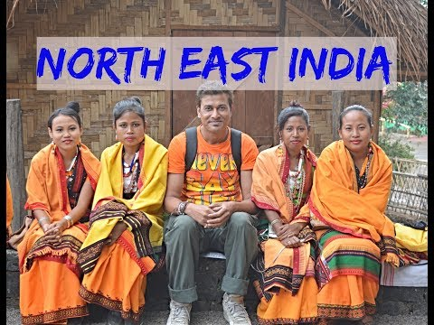 Itinerary For North East India | North East India Complete Tour Guide |