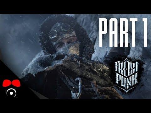 DĚTI DO PRÁCE! | Frostpunk #1