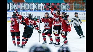 Boden Hockey vs Piteå Hockey period 2