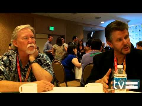 Grimm Season 2: Jim Kouf & David Greenwalt Interview