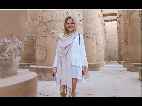 SURPRISE TRIP TO EGYPT