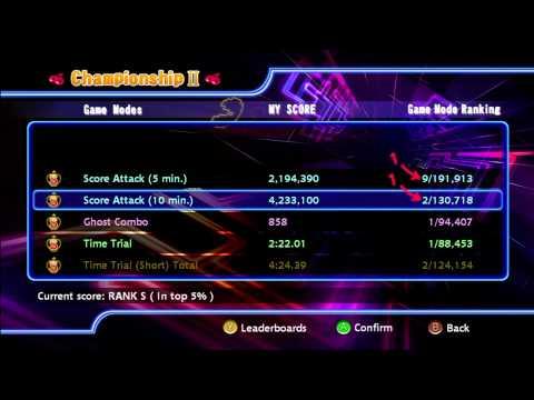 Pac-Man Championship Edition DX : Maruku vs. The World