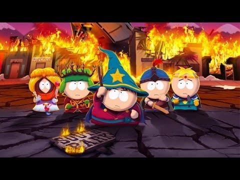South Park The Stick of Truth TV Commercial