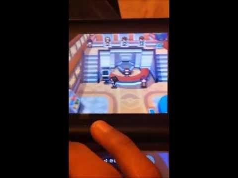 Pokemon Black 2 And White 2 US Shiny Marking AR Code