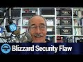 Major Security Flaw in All Blizzard Games