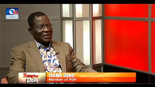APC Government Should Stop The Blame Game -- Isuwa Dogo
