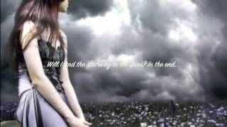 Within Temptation~ Stairway To The Skies (lyrics)