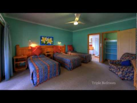 Tradewinds Norfolk Island Cottages Presented by Peter Bellingham Photography