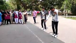 Kanna Veesi & Maari Dance Performance