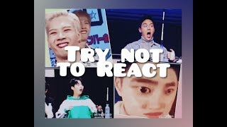 Download Kpop Try not to React Challenge Mp3 and Videos