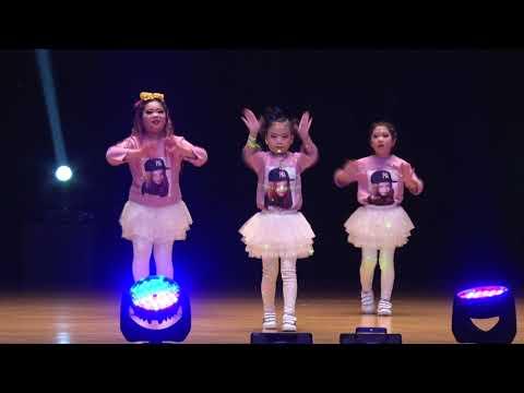 [밀양 방송댄스] #벨리타댄스컴퍼니 Solo&셋셀테니&Baam 벨리타댄스팀