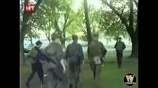 Командировка в никуда (Чечня).