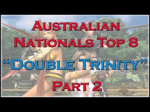 """Australia Nationals 2nd Place Deck - """"Double Trinity"""" - Deck Workshop Part 2"""