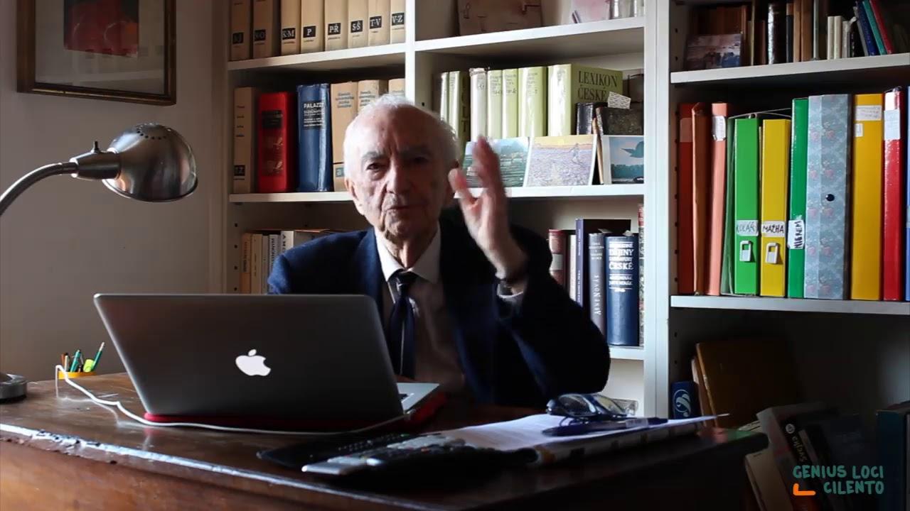 Virgilio TOSI - Inchiesta alimentare a Rofrano 1954