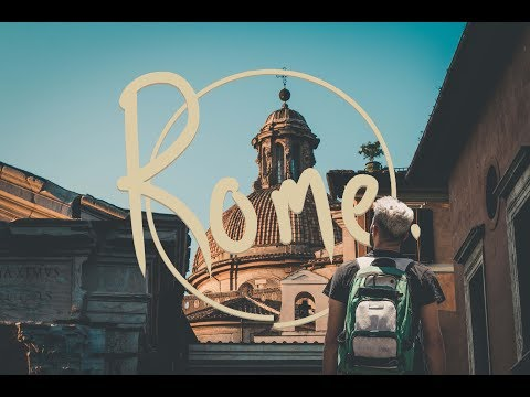 Rome | WanderLust