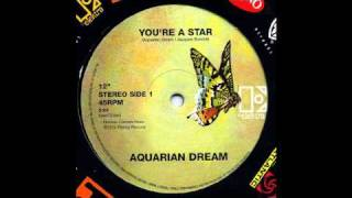 Aquarian Dream - You