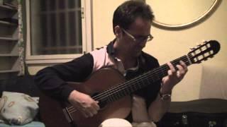 """Manuel María Ponce: Variations sur """"Folia de España"""" et Fugue, número 2"""