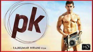 P.K. Peekay | Türkçe Altyazı | Hint Filmi | Aamir Kahn | Dram, Fantastik, Komedi 1080p