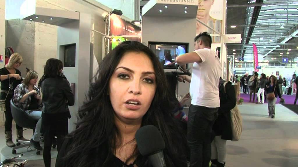 Beaut s lection paris 2011 kerat in cosm tique myriam for Myriam k salon