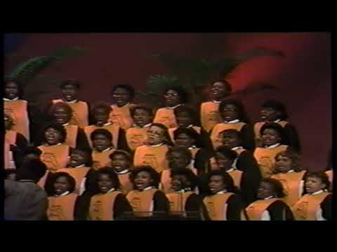 The Florida Mass Choir - How Excellent Is Thy Name