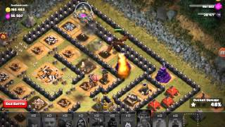 COC Ep.1 : Beating Sherbet Towers th8