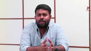Ashwin Saravanan Talks About Game Over Movie | Xappie Cinema