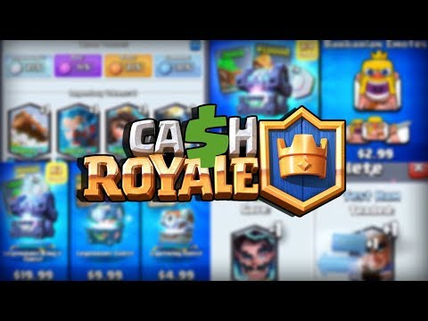 Everything WRONG with new September Update in Clash Royale...