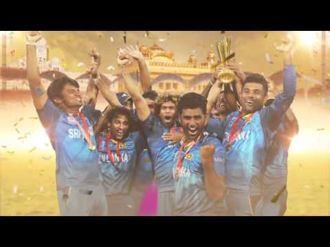 ICC World Twenty20 2016 intro - Nine Network