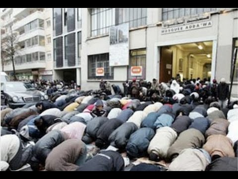 'Islamization' of Paris a Warning to the West