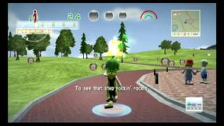 Classic Game Room HD - WALK IT OUT! for Wii review