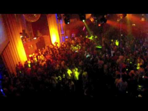 DJ Amadeus, Offer Nissim, Peter Rauhofer live at M2 Ultralounge (New York) 12.26.09