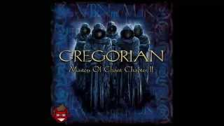 Gregorian chants Pop mix