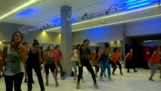 Rumba Buena - Zumba Fitness con Giulia Zin