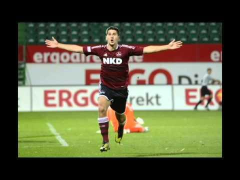 Antonio Colak - 1. FC Nürnberg Tore / Goals