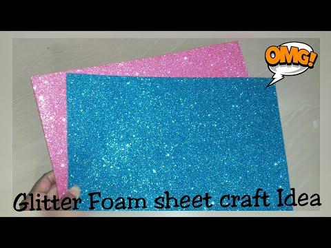New Rakhi design/Rakhi making for school competition/Raksha Bandhan2019/Best outOf waste/Foam craft